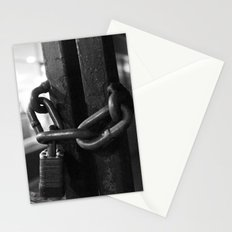 Trapped Mind Stationery Cards