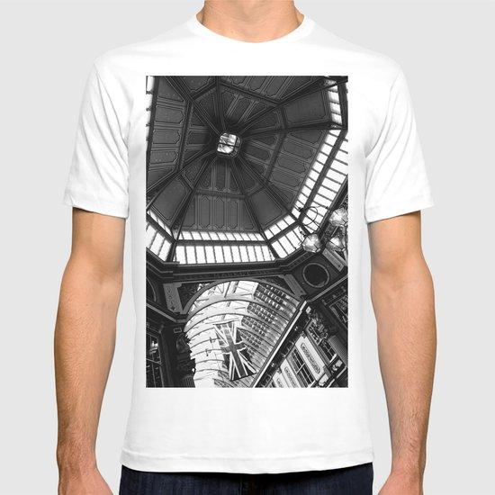 Leadenhall Market London T-shirt