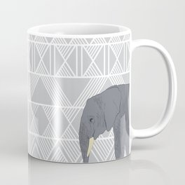 NDOVU 2 Coffee Mug