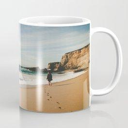 Seascape Coffee Mug