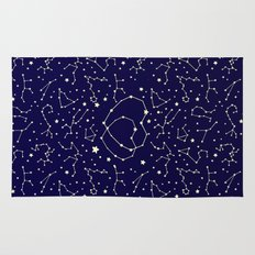 Star Lovers Rug