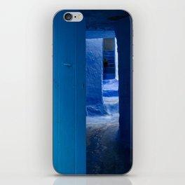 Passageway iPhone Skin