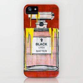BLM° 7 iPhone Case