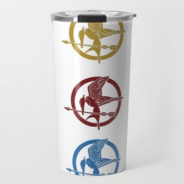 Mockingjay Travel Mug