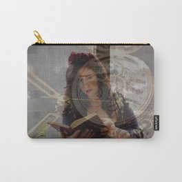 Lisa Marie Basile, No. 106 Carry-All Pouch