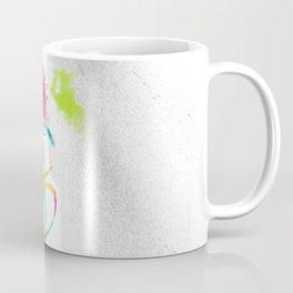 Goya Coffee Mug
