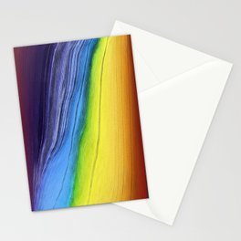 Pixel Sorting 45 Stationery Cards