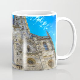 St Stephen's Cathedral Vienna Coffee Mug