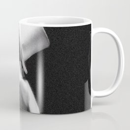 Black Man (In American Today) Portrait Coffee Mug