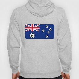 Australian Flag Football Hoody