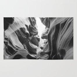 ANTELOPE CANYON II / Arizona Desert Rug