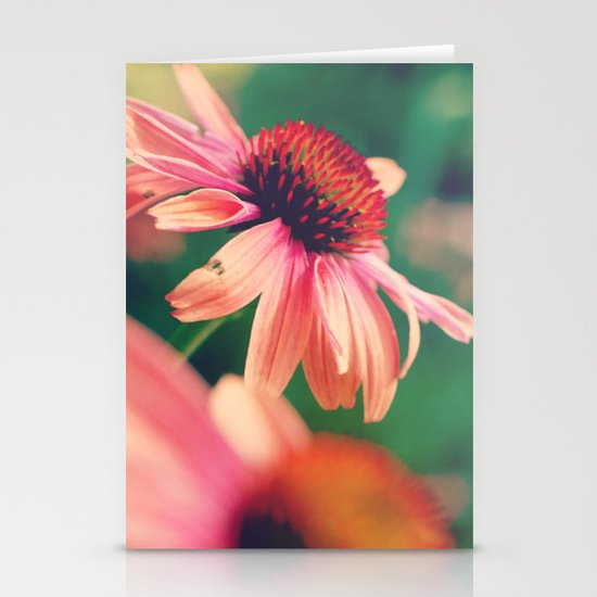 Beautifully Imperfect Stationery Cards