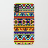 play iPhone & iPod Cases featuring PLAY by Bianca Green