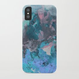 Hidden Meadow iPhone Case