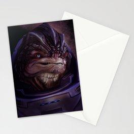 Mass Effect: Grunt Stationery Cards