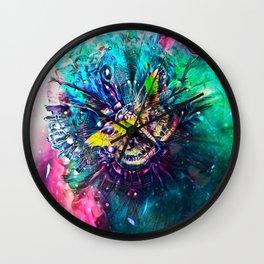 Affect Wall Clock