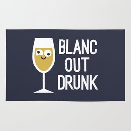 And The Next Thing Vino… Rug