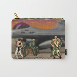 Super Street Fighter Carry-All Pouch