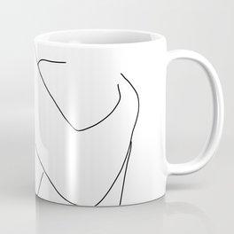 étreindre Coffee Mug