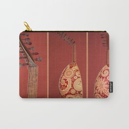 Oud Carry-All Pouch