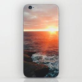 Windansea Beach iPhone Skin