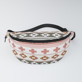 Crosses collection Fanny Pack