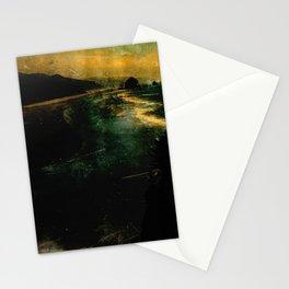 Pachuca Sunrise Stationery Cards