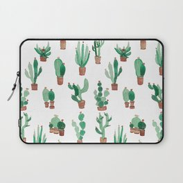 little cactus Laptop Sleeve