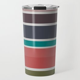 Cooling Summer Travel Mug