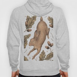 The Hare and Oak Hoody