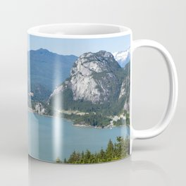 Stawamus Chief Provincial Park Squamish Coffee Mug