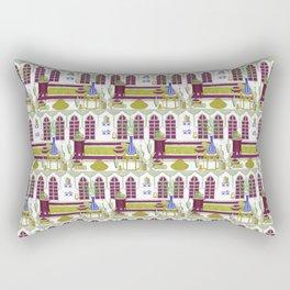 Jalsaah Rectangular Pillow