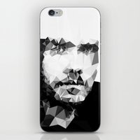 actor iPhone & iPod Skins featuring JARED by THE USUAL DESIGNERS