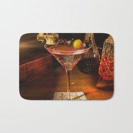 Catacomb Culture - Halloween Martini Bath Mat