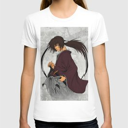 Battousai T-shirt