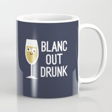 And The Next Thing Vino… Mug