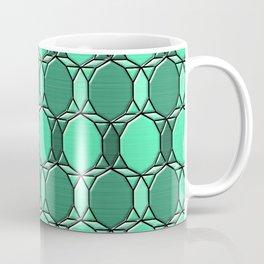 Geometrix 115 Coffee Mug