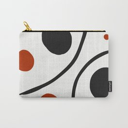 Barcelone Carry-All Pouch