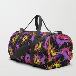 Colorandblack serie 55 Duffle Bag