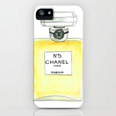 Number Five Slim Case iPhone (5, 5s)