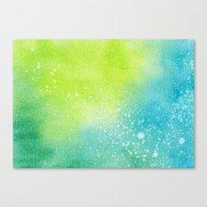 Abstract No. 85 Canvas Print