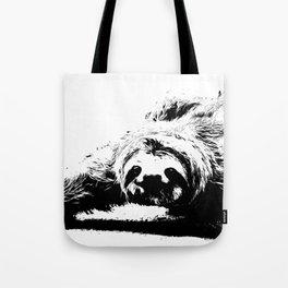 A Smiling Sloth Tote Bag