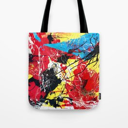 Heartthrob Tote Bag