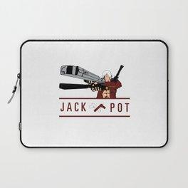 JACK POT Laptop Sleeve