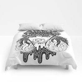 Poodle Comforters