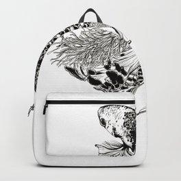 Fish Three Backpack
