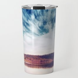 When the Sky Touched the Earth Travel Mug