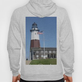 Montauk Lighthouse Hoody