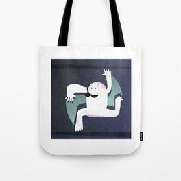 LITTLE BALLERINA Tote Bag