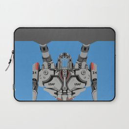 Pacific Rim - Coyote Tango - Minimal Poster Laptop Sleeve